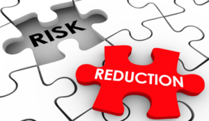 puzzle pieces risk reduction