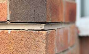we do required refinancing foundation structural inspection