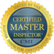 Donn Anderson Certified Master Inspector
